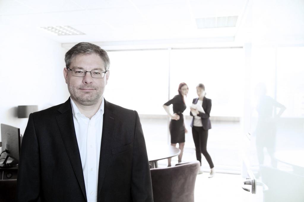 Laurent CROPPI - Associé VISALYS
