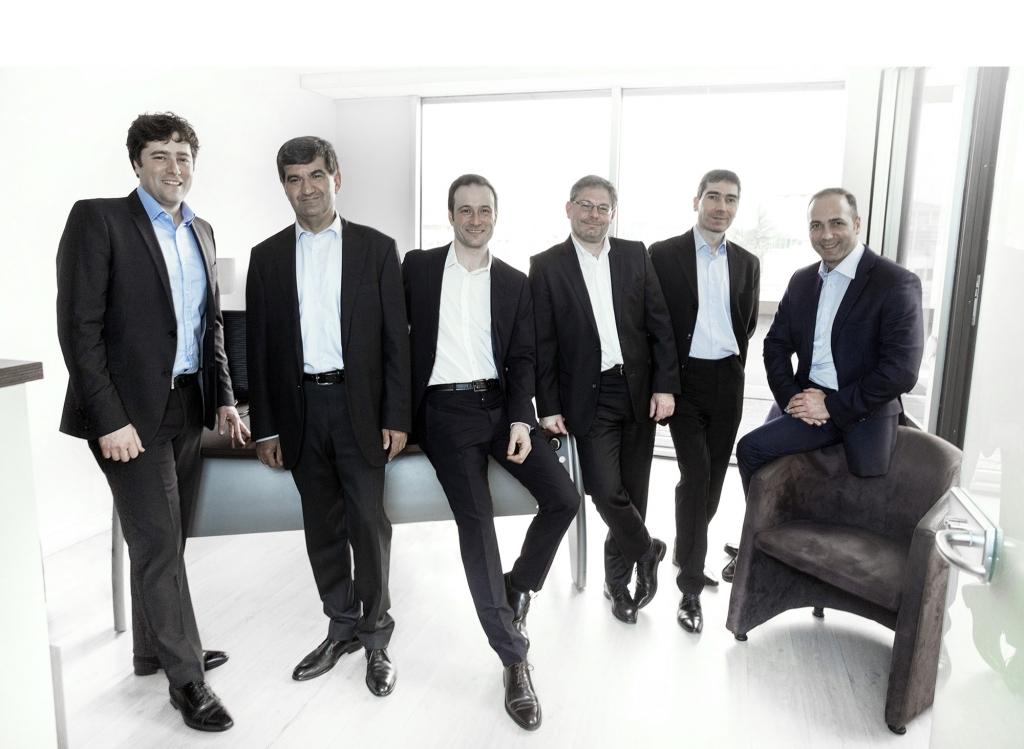 Associés du Groupe VISALYS